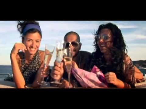 DJ Antoine vs Timati feat. Kalenna - Welcome To St Tropez (Official Video)