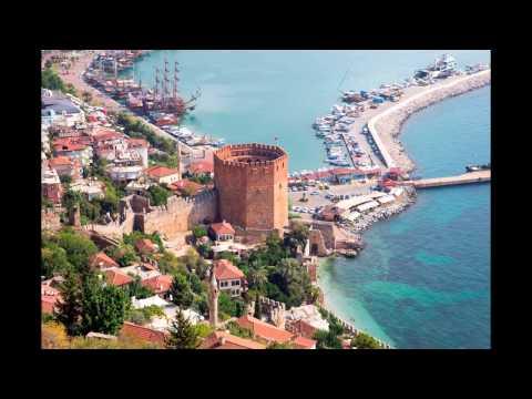 Aska Hotel Kleopatra Beste in Alanya (Tuerkische Riviera - Tuerkei) Bewertung und Erfahrungen