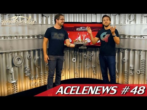 ACELENEWS #48 | ACELERADOS