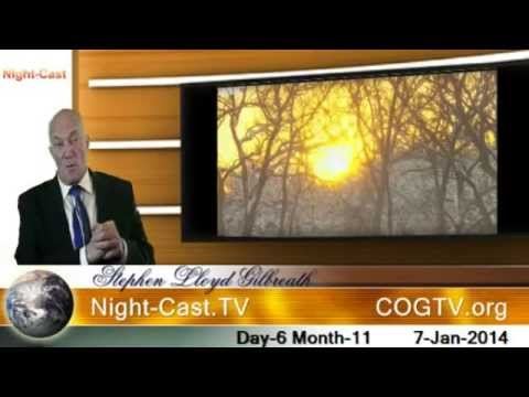 Night-Cast.TV News program - 7-Jan-2014