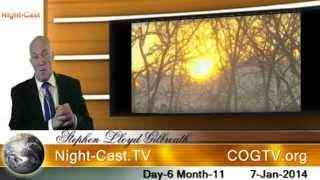 Night-Cast.TV News program - 7-Jan-2014