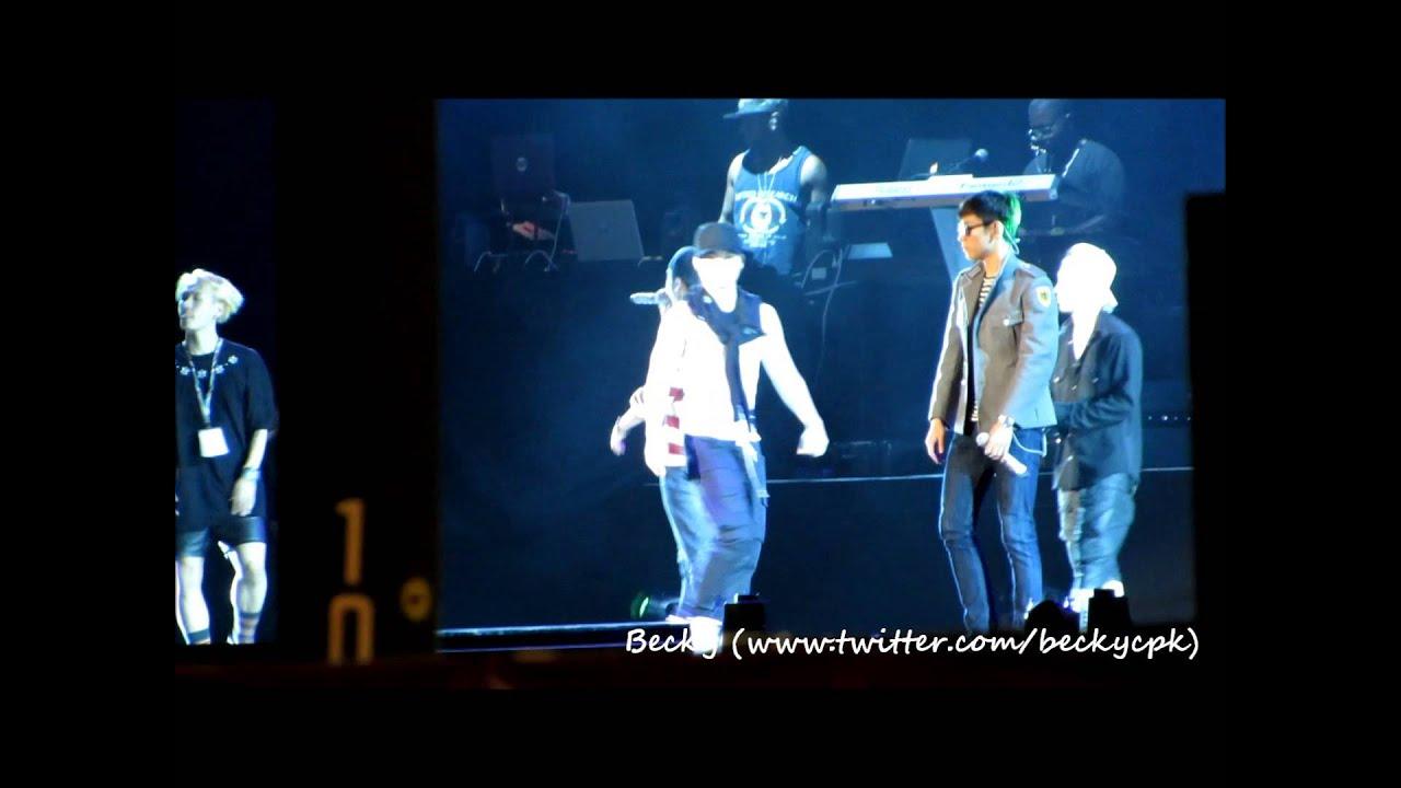 Download 130919 Bigbang Singapore F1 Concert Rehearsal - Talk and Lies