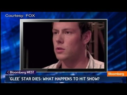 Cory Monteith: Can 'Glee' Continue Without Him?