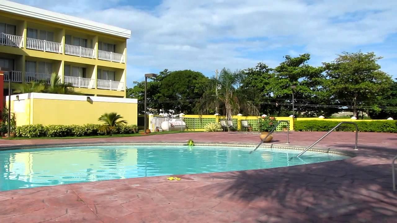 Punta Maracayo Resort En Hatillos Puerto Rico
