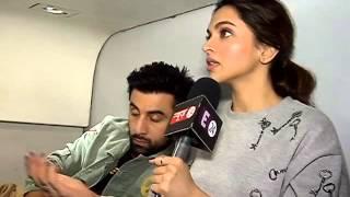 Tamasha in Train - Part 1