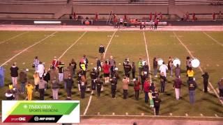 Goshen 10 at Snider 42 | Football Broadcast 10-30-15 thumbnail