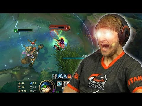 Ich bin ein Bot | Nunu Jungle [edit. Gameplay]