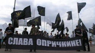 Путин наделил ФСО правом изымать земельные участки для госнужд. СЛАВА ЦАРЮ!