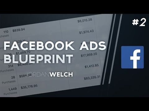 FB Ads Blueprint for eCommerce