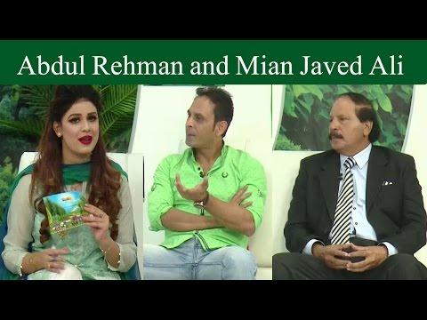 Neo Pakistan | Abdul Rehman & Javed Ali | 18 May 2017