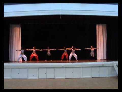 Chammak Chalo - Nupur Dance Group