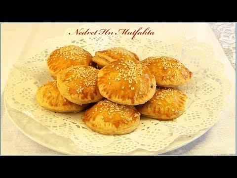 Kıymalı Patatesli Çörek (Empanada) Tarifi  - Nedret Hanım Mutfakta [HD]