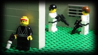 Lego Secret Agent thumbnail