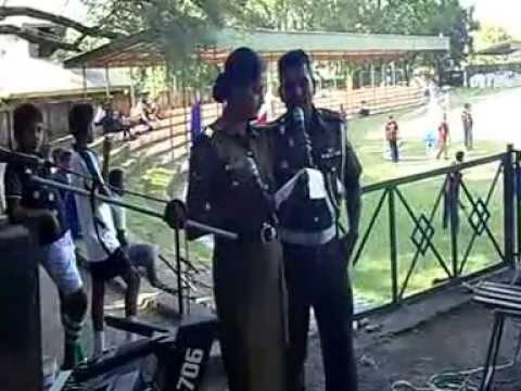 sri lankan new song (police song)