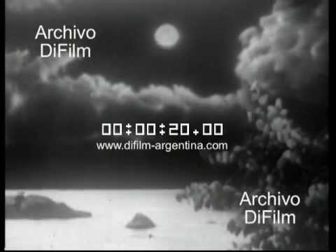 DiFilm - Rusia lanza cohete al espacio (1966)