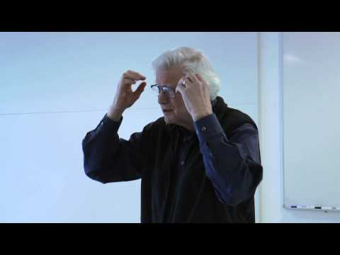 The Role of Play - Peter Gray at Roskilde University pt2
