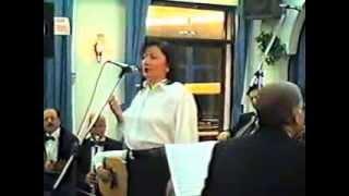 7 5 1998 Yalova Musikİ DerneĞİ Konserİ Şef ErdİnÇ Çelİkkol Solİst HÜlya Özerkal