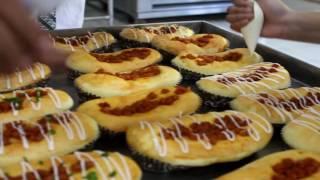 Roti (Bakery) Tata Boga Unnes, Sugeng