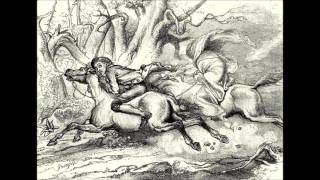 Washington Irving — The Legend of Sleepy Hollow (8% Slowed Down Free Audio Book)