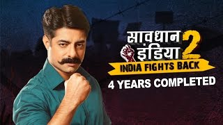 SAVDHAAN INDIA - 24th December 2016 | Full On Location | Episode - 4 Years Completed Celebration