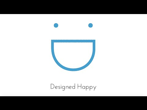 Download Youtube: Designed Happy - we're building a house!