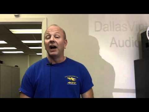 Thrillist - Vintage Audio - Dallas, TX