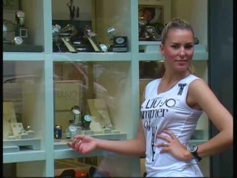 VIDEO LIU-JO MAGGIO 2010- GIOIELLERIA IMPARATO