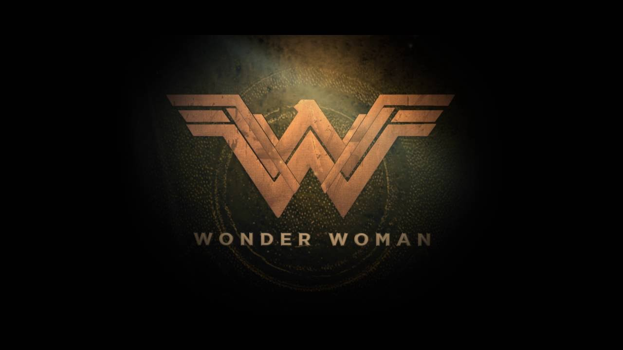 Wonder Woman Logo Intro Phase Scope Productions Youtube