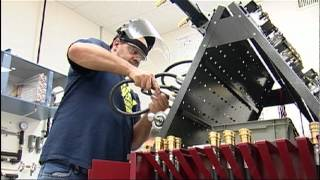 Industrial Maintenance Technician -Tennessee Technology Center, Chattanooga State