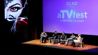 ATVfest 2017 Q-and-A: 'Once Upon A Time' Cast
