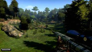 Cabela's Outdoor Adventures 2010 Deer Hunt Gameplay (PC HD)