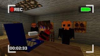 Звонок: Minecraft фильм ужасов/Майнкрафт фильм ужасов