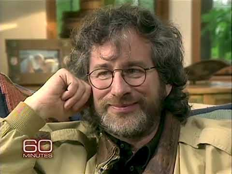 Steven Spielberg interview on Directing (1992)