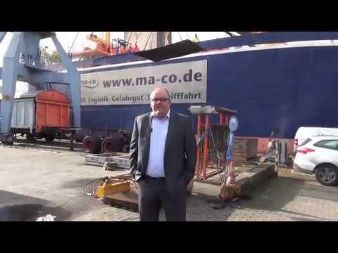 Umschulung Hafenarbeiter, Seminare Logistik, Offshore-Trainings, Gefahrgut-Trainings