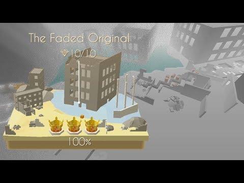 Dancing Line - The Faded Original (Alan Walker)