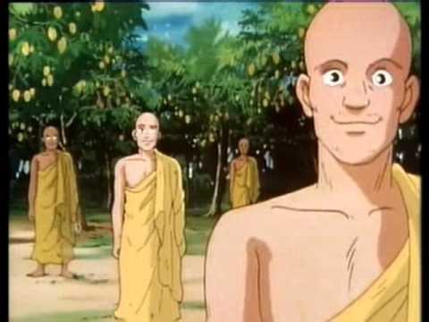 (4/10) Mười câu chuyện thời Phật tại thế (Diệu Pháp Âm)
