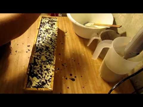homemade-cold-process-soap,-making-frankincense-&-myrrh