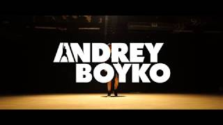 MR.RENZO - ALL EYES ON YOU   DANCEHALL   CHOREOGRAPHY BY ANDREY BOYKO