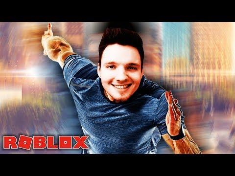 SCHNELLSTER MENSCH DER WELT !!! | Roblox