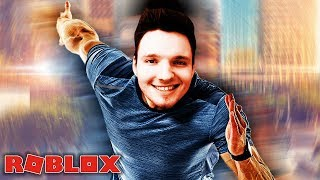 FASTEST HUMAN THE WORLD !!! | Roblox