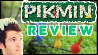 Pikmin - Quick Review - Good Morning Gamer
