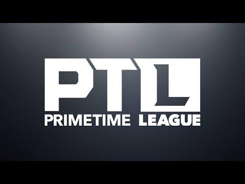 PrimeTime League - Week 8