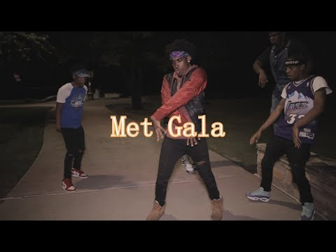Gucci Mane ft. Offset - Met Gala (Dance Video) shot by @Jmoney1041
