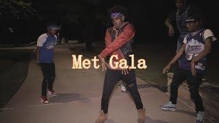 Gucci Mane ft. Offset - Met Gala (Dance Video) shot by @Jmoney1041