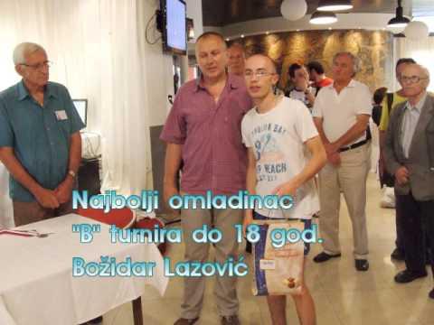 """Medjunarodni šahovski festival  """"Sportsko leto 2013"""""""