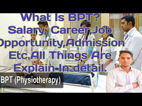 BPT क्या Better है Career के लिये ADMISSION,Salary,Job   जानिये Detail मे & Many Thing About IT   