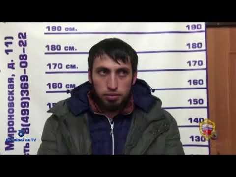 В районе Соколиная гора сотрудники полиции задержали подозреваемых в грабеже