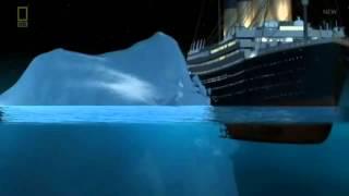 Titanic (Hundimiento 1995-2012)