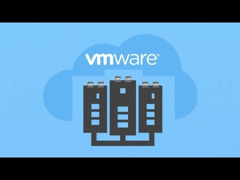 VMware Training - Physical to Virtual (P2V)/V2V Migrations with the VMware vCenter Converter 6.0