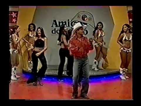 Robério e seus Teclados no Progama AMIGOS DO FORRÓ no Nerivan Silva ;)